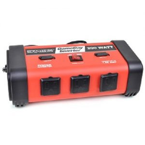 INVERTER GAMEDAY 200WATT